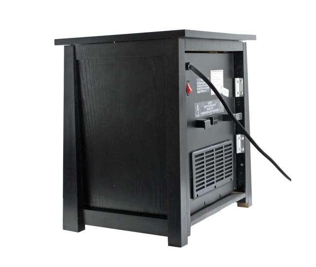 Lifepro Ls 8wiqh Extra Large Room Infrared Quartz Heater