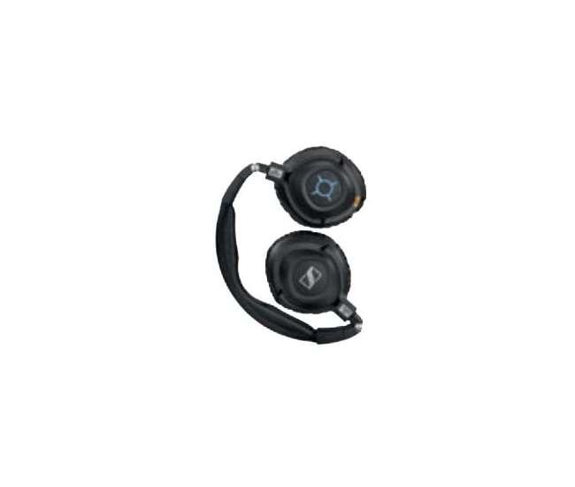 PXC360BTSennheiser Pxc 360 BT Compact Noise-Canceling Travel Headphones with Bluetooth