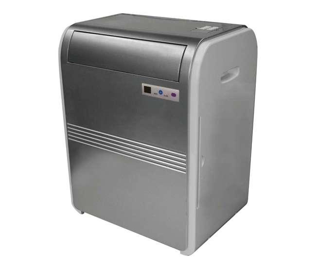 Haier 8,000 Btu Portable Air Conditioner Window AC Unit ...