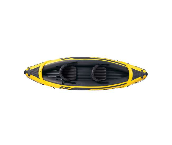 68307EP Intex Explorer K2 2-Person Inflatable Kayak Set