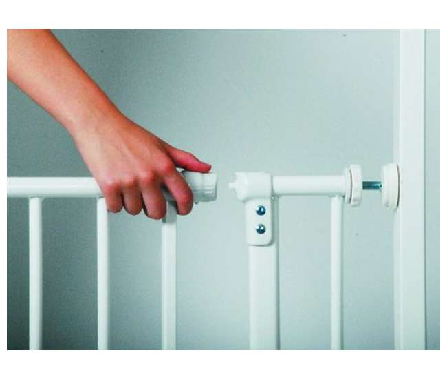4910S North States Easy-Close Metal Gate | 4910S