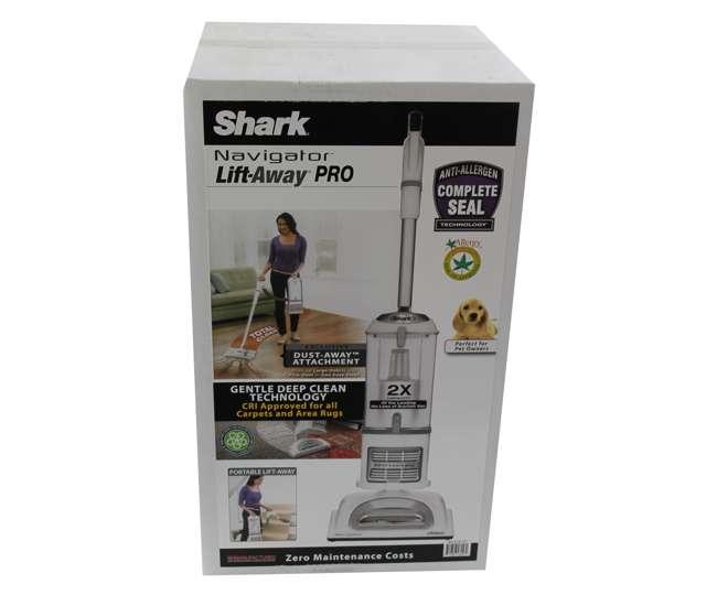 shark lift away pro manual
