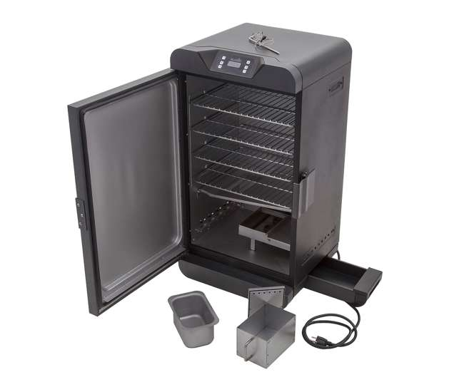 Char Broil Standard Digital Electric Smoker 14202002