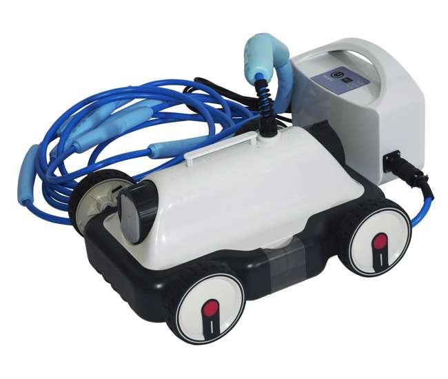 Kokido Turbo Klean Robotic Automatic Swimming Pool Vac