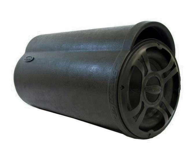 BTA6100Bazooka BTA6100 6.5-Inch Amplified Subwoofer Tube