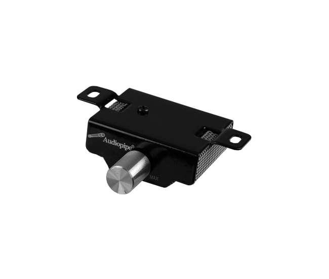 APSM1500Audiopipe APSM-1500 1500 Watt Mono D Mini Amplifier