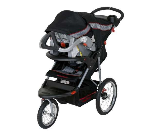 Expedition Stroller And Car Seat Reviews