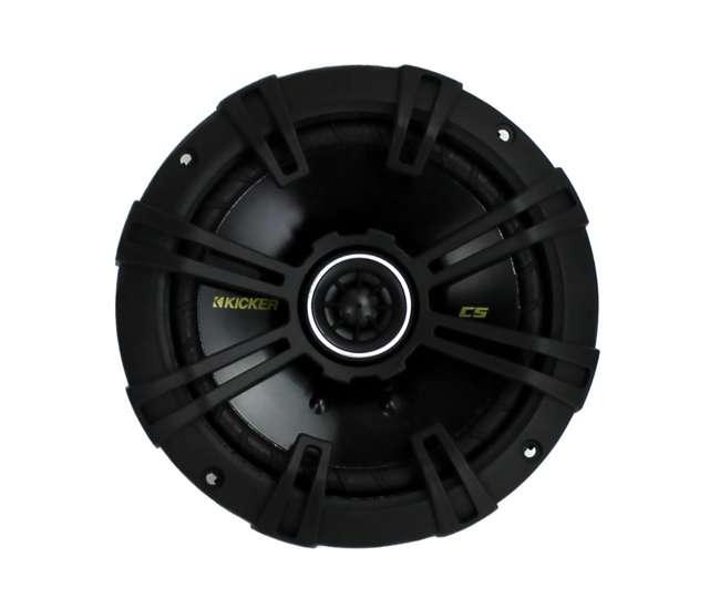 40CS654Kicker 6.5-Inch 300W Coaxial CS Series Speakers (Pair)