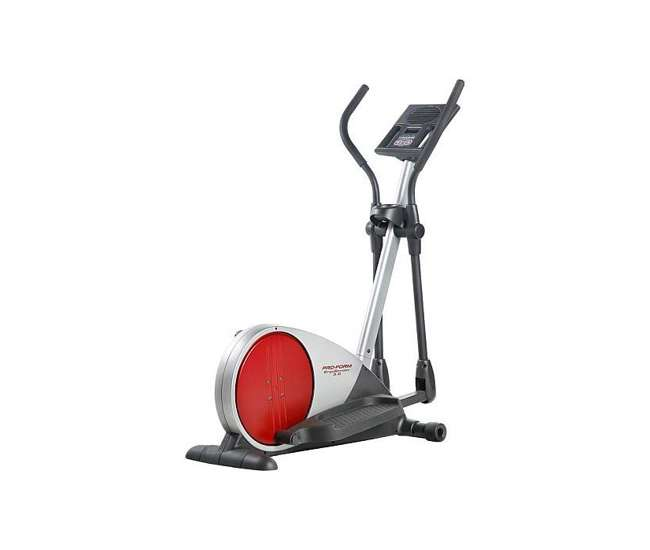ProForm Ergo Strider 3.0 Elliptical Fitness Trainer