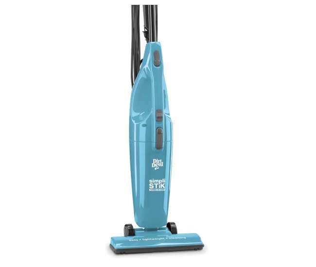 Dirt Devil Simpli Stik Lightweight Bagless Stick Vacuum