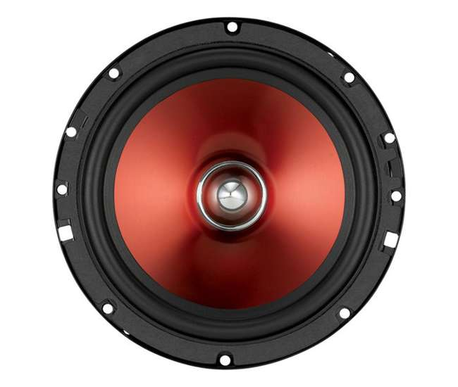 Boss Ch6ck 6 5 Inch 350w 2 Way Component Speakers System