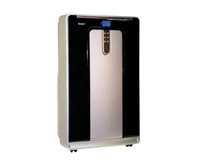 Haier hpf14xcm 14 000 btu portable electric window kit air for 14 000 btu window air conditioner