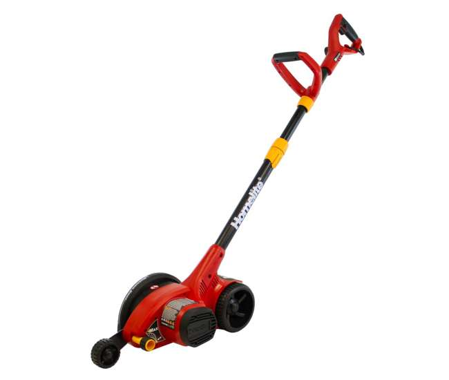 HL-UT45100-NEW Homelite UT45100 8-Inch 12-Amp 2-In-1 Electric Lawn Edger & Trencher
