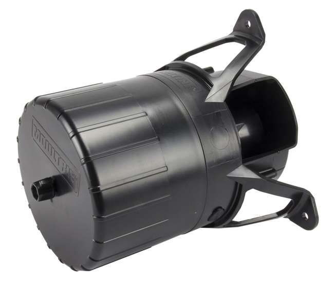 Moultrie 6 gallon automatic fish feeder ps1 mfhp60057 for Moultrie fish feeder