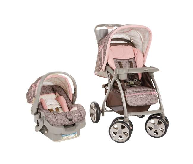 TR162LXISafety 1st EuroStar Stroller with Seat