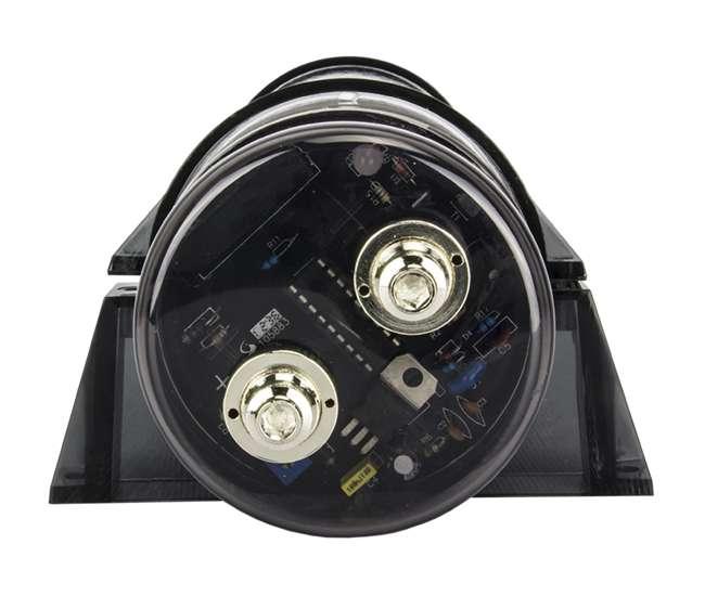 VM-SRA1800.2 + VM-SRCAP4.5VM Audio SRA1800.2 1800W 2 Channel Amplifier with 4.5 Farad Capacitor