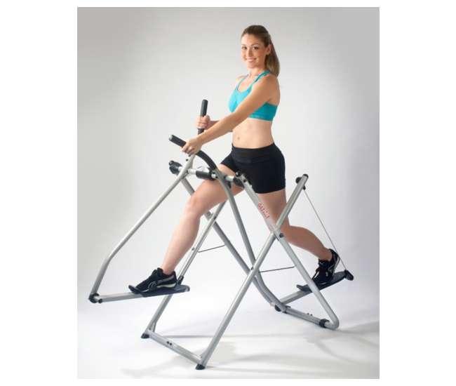 GEDGEGECATGazelle Edge Exercise Machine