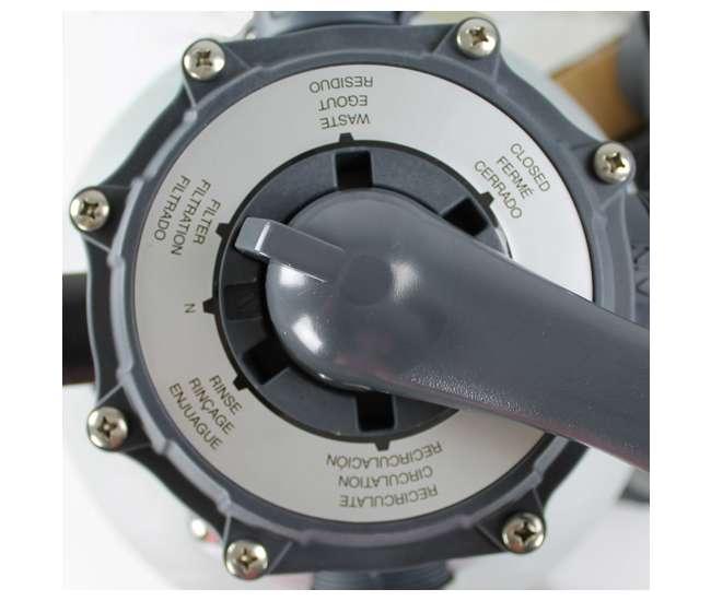 intex saltwater system 56681eg saltwater sand filter pump set. Black Bedroom Furniture Sets. Home Design Ideas