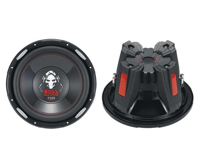 P156DVCBoss Audio P156DVC 15-Inch 5000W Subwoofers (Pair)