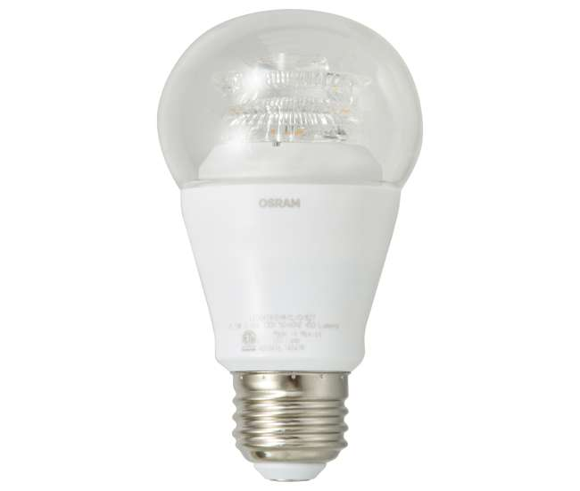 Sylvania 40w Dimmable Soft White Ultra Led Light Bulb 6