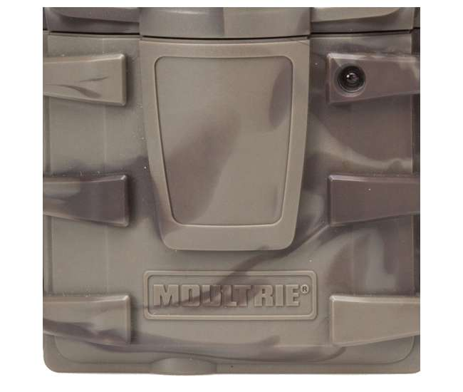 MCG-A20i-U-C Moultrie No Glow Invisible 12 MP Mini A20i Infrared Trail Game Camera(For Parts)