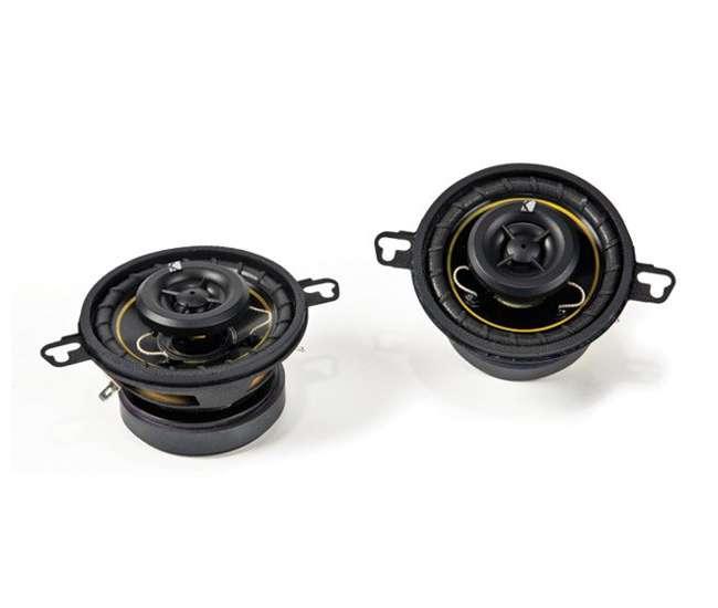 11DS352011 Kicker DS35 3.5-Inch 30W 2 Way Speakers