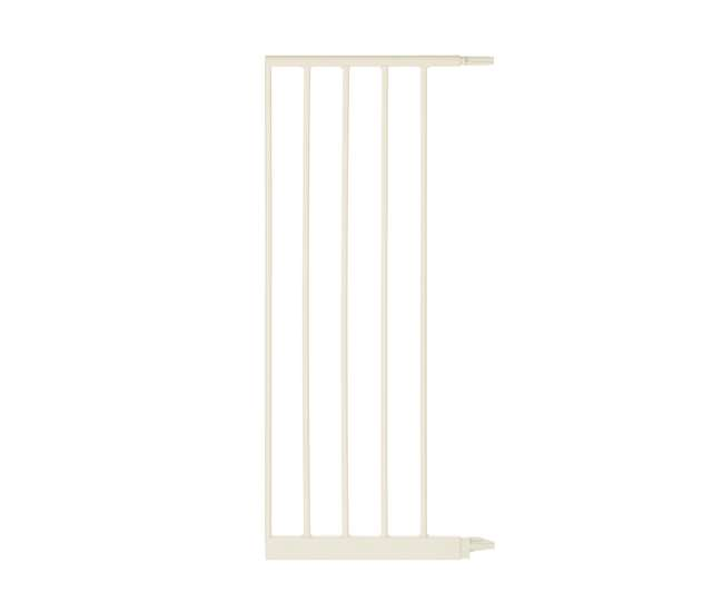 4975 North States Portico Arch Safety Gate 13.4-Inch Extension, Linen
