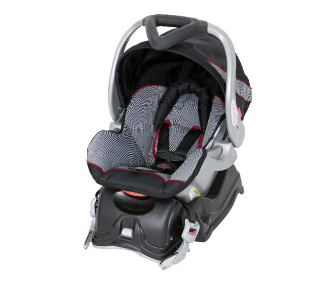 Baby Trend Expedition Travel System with Stroller & Car ...