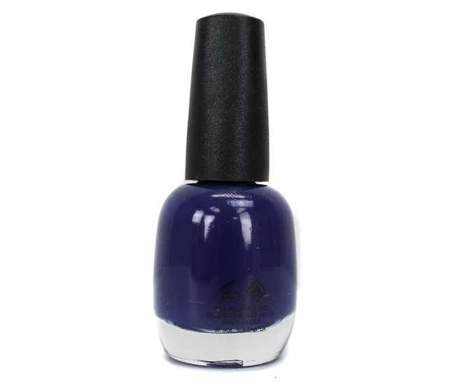 electric purple nail polish - photo #2