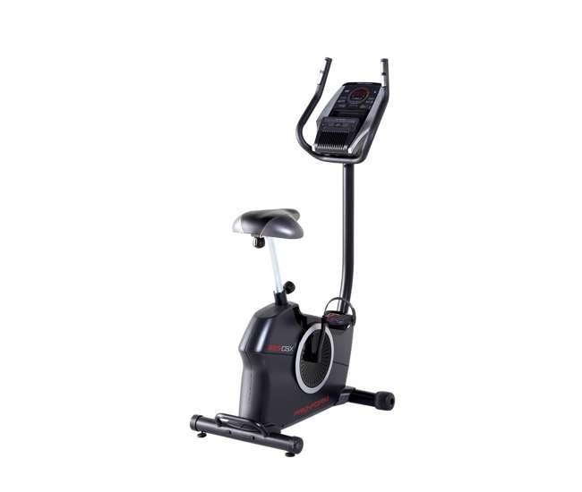 proform 225 csx exercise bike pfex52915. Black Bedroom Furniture Sets. Home Design Ideas