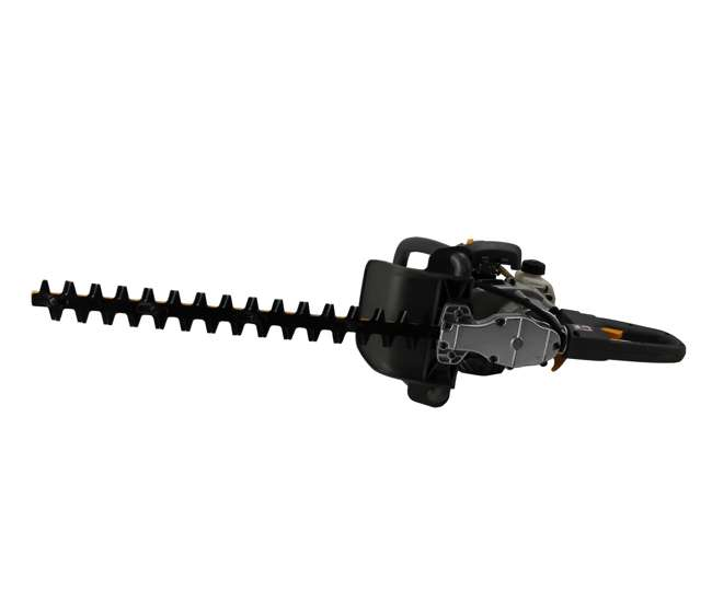 ZRRY39500 RYOBI RY39500 22-Inch 26cc Gas Powered Hedge Trimmer Saw (Refurbished)
