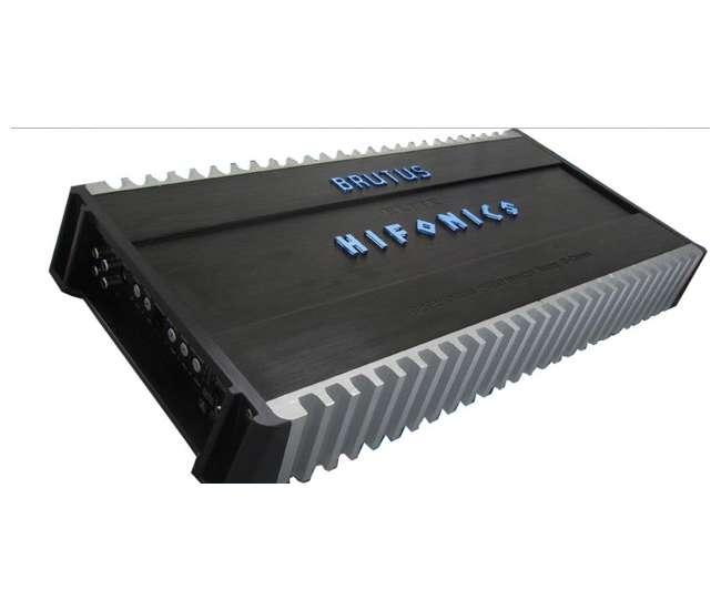 BRE11001D-DONOTLISTHifonics Brutus BRE1100.1D 1100W Mono D Amplifier