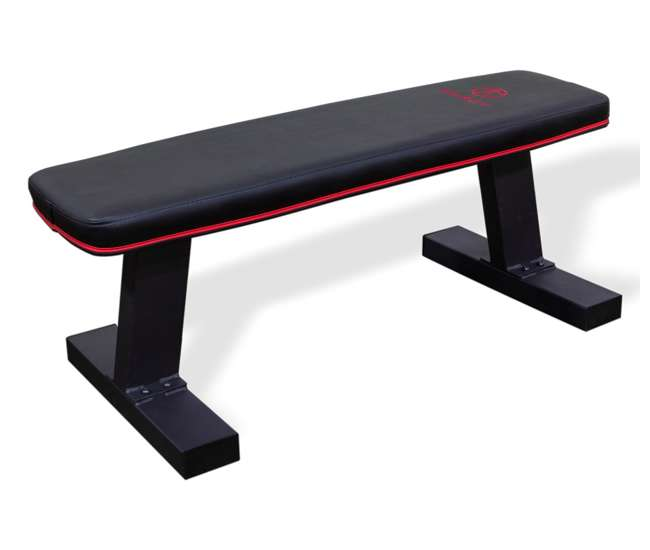 Marcy Multipurpose Home Gym Workout Utility Flat Board Bench Sb 10510