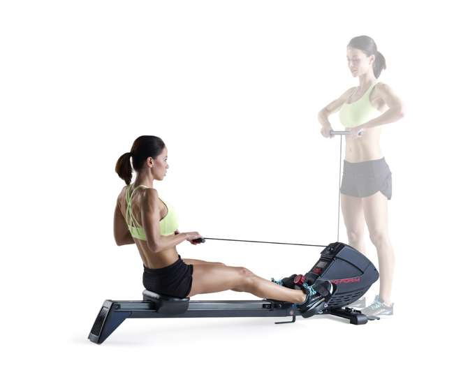proform 550 r rowing machine