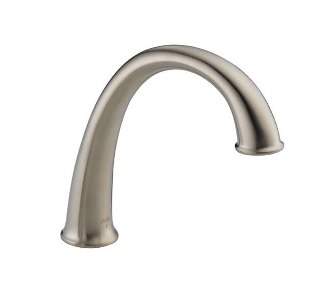 Delta Faucets Leland Roman Tub Trim T2775 Ss
