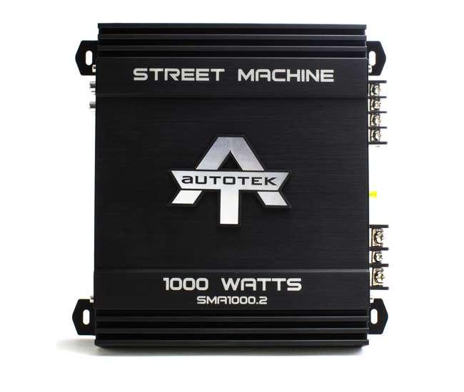 autotek machine 1000