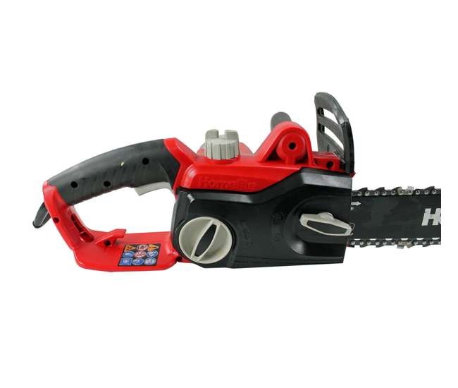 HL-UT43100-RB Homelite 14-Inch 9.0-Amp Electric Chainsaw | UT43100 (Refurbished)