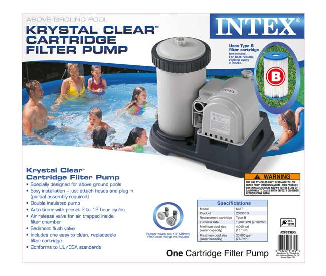 how to connect automatic pool vacuum