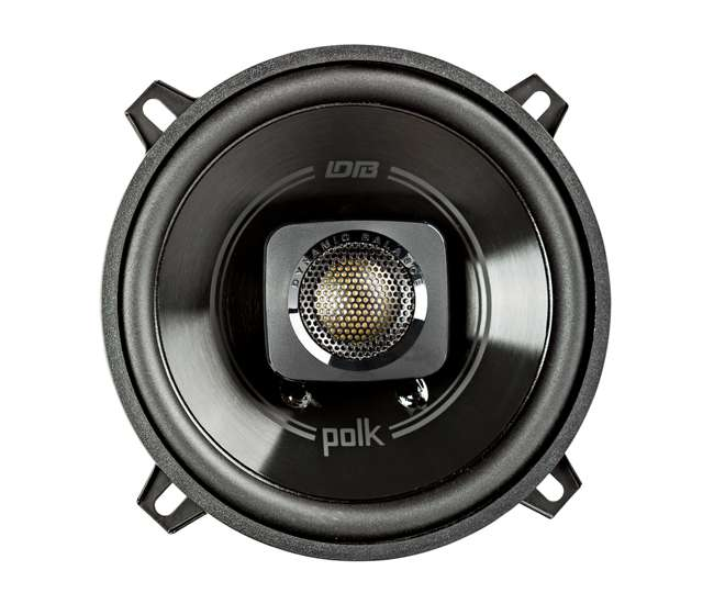 DB522 + 43DSC6504 Polk Audio 5.25-Inch 300W Marine Speakers, Pair + 6.5-Inch 240W Speakers, Pair