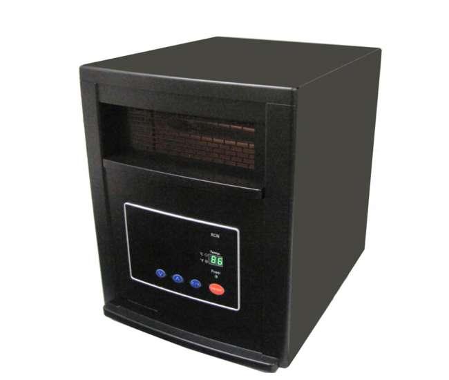 LS-HPTC15PBLifeSmart Renew Infrared Quartz Heater LS1500-4 1500W