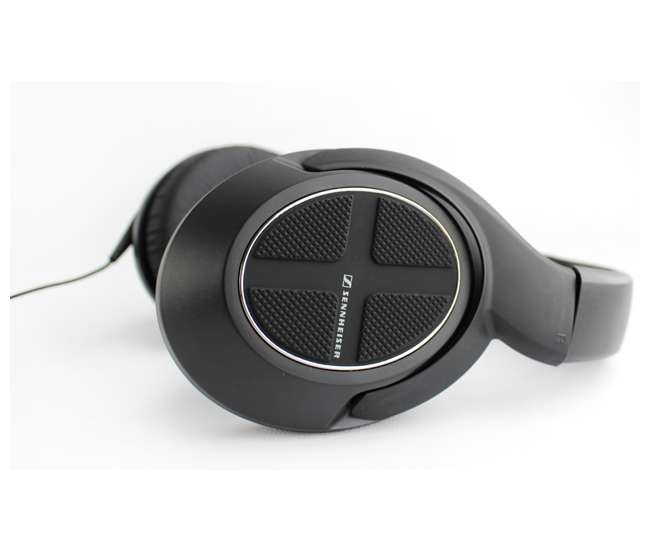 HD428 Sennheiser HD428 Closed Circumaural Hi-Fi Headphone