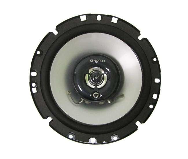 KFCC1739IE4) Kenwood KFC-C1739IE 7-Inch 680 Watt 3-Way Custom Fit Car Audio Speakers (2 Pairs)