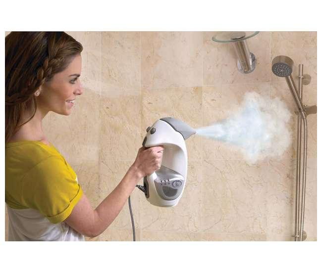 Shark Rotator Pro Vacuum Cleaner Lift Away Steam Pocket