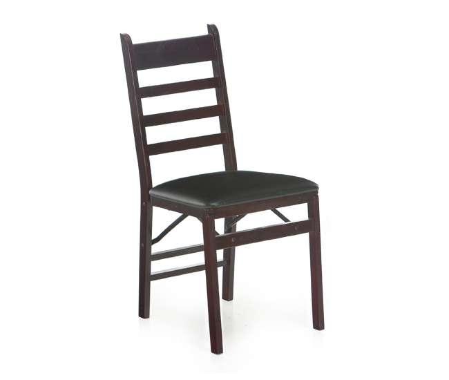 Cosco Wood Folding Chair 2 Pack 37273esp2e