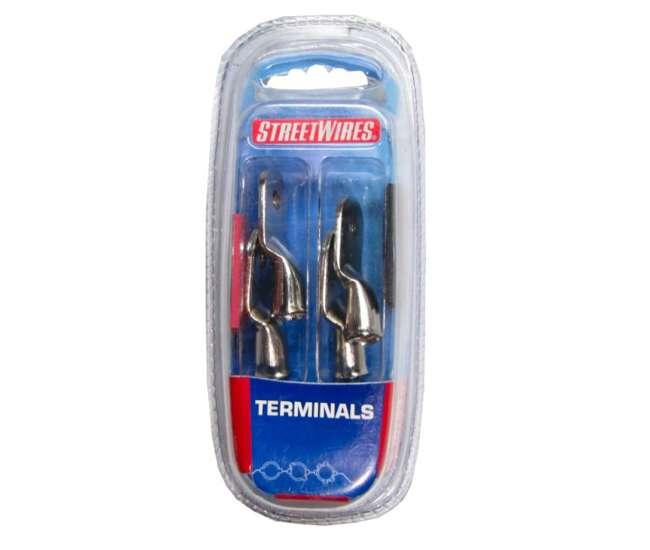 RTC4SStreetwires RTC4S 4 Gauge Crimp Ring Terminal