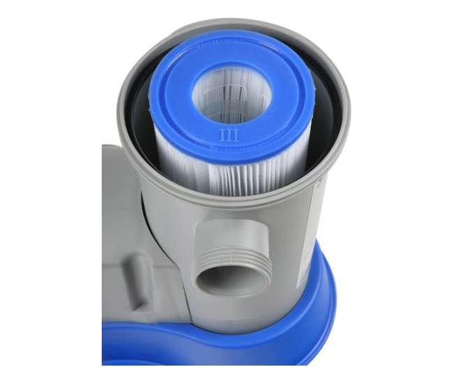 Bestway 1500 Gph Flowclear Filter Pump 58121us