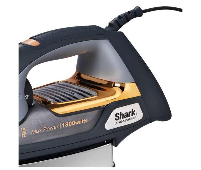Shark Steam Iron ~ Shark ultimate w steam iron refurbished gi rb