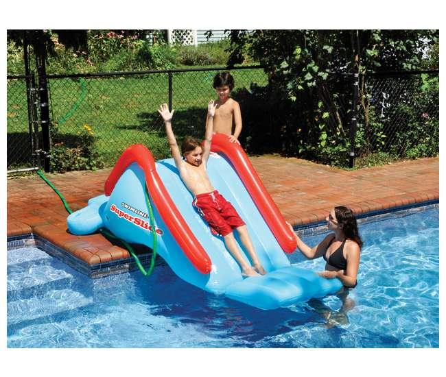 90809Swimline 90809 Super Slide