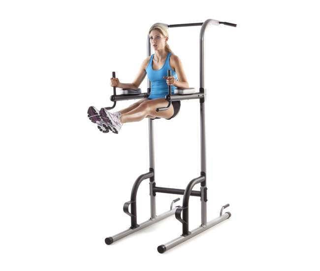 Weider Power Tower Home Gym: Weider Power Tower Station : GGBE0969 : VMInnovations.com