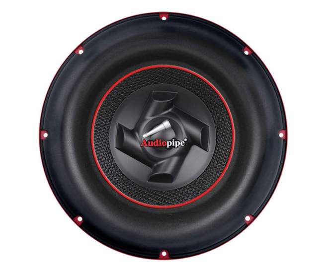 "TXX-BF15 Audiopipe 15"" 2400W Car Subwoofer"